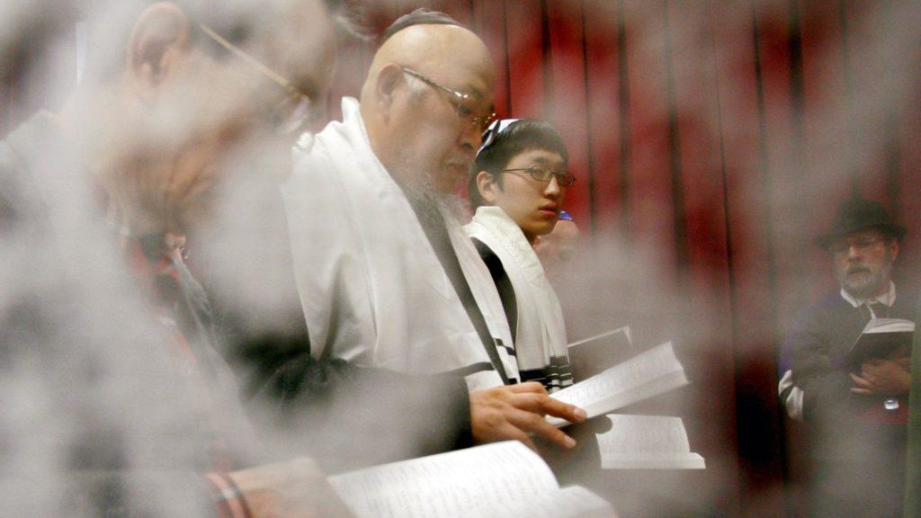 Hogyan lesz tananyag Koreában a Talmud?
