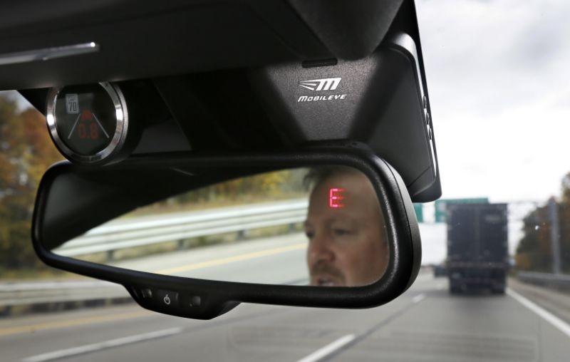 Izraelben forradalmasíthatják az autóipart