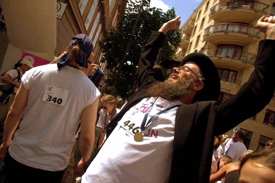 Tizedszer költözik a Kazinczy utcába a belváros legszínesebb fesztiválja