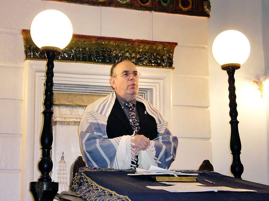 Izraelből támogatják a Bet Orim és a Szim Salom közösségek egyházi státusának helyreállítását