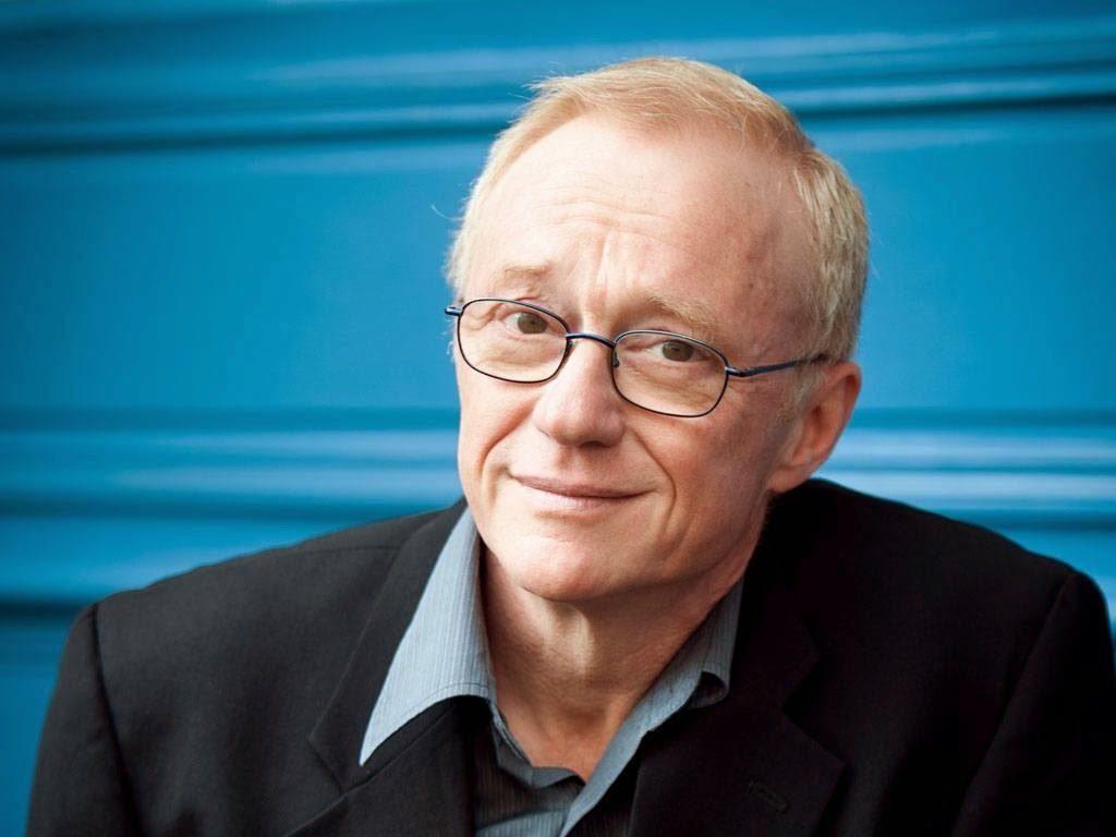 David Grossman izraeli író kapta idén a Nemzetközi Man Booker-díjat