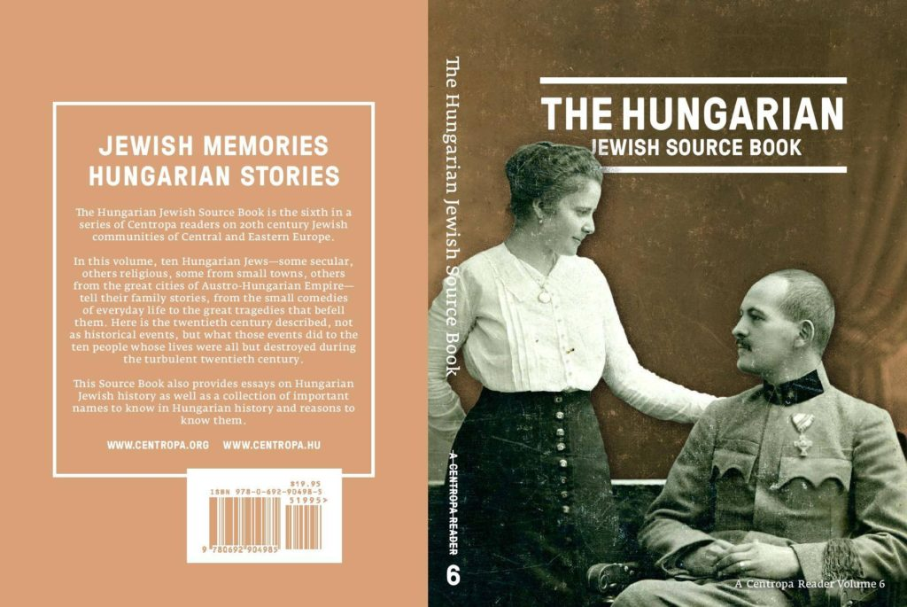 Életinterjúkon keresztül ismerhetjük meg a 20. századi magyar zsidó történelmet