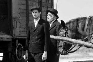 A legjobb rendezés díját kapta az 1945 a berlini zsidó filmfesztiválon