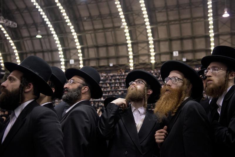 Kik azok a titokzatos rabbik, akik kiálltak Orbán mellett?