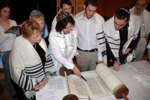 A reform zsidó közösségek is gyűjthetnek egyházi 1%-os felajánlásokat az Alkotmánybíróság határozata alapján