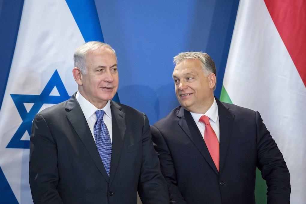 Izrael és Magyarország a múlttal tisztában van, de most inkább a jövőbe tekint