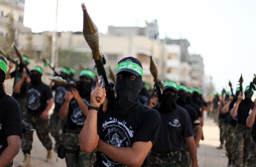 Mégsem törlik a Hamaszt a terrorszervezetek uniós listájáról