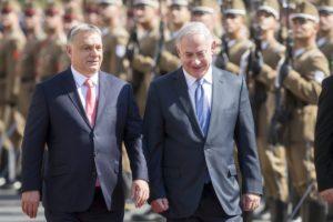 Netanjahu Magyarországon: Az Amnesty aggódik, a Mazsihisz pedig csalódott