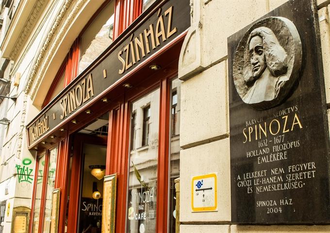 Négy bemutató is lesz a 15 éves Spinoza Zsidó Fesztiválon