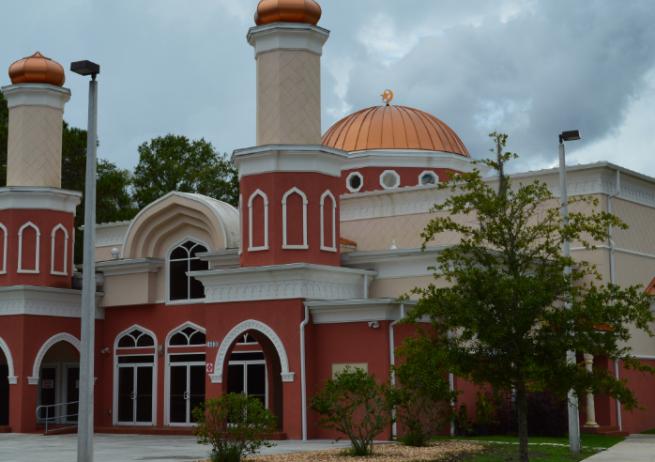 A tampai mecset Floridában