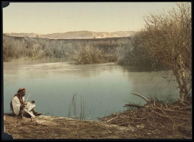 A Jordán folyó