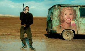 Izraeli film kapta a zsűri nagydíját a Velencei Filmfesztiválon