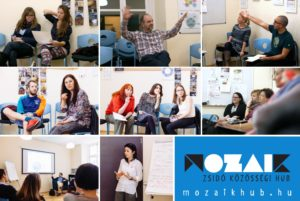 Képzések civileknek a Mozaik Hubban