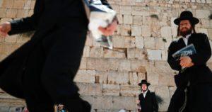 A világ zsidósága szembeszállt az izraeli ultraortodox vallási dominanciával