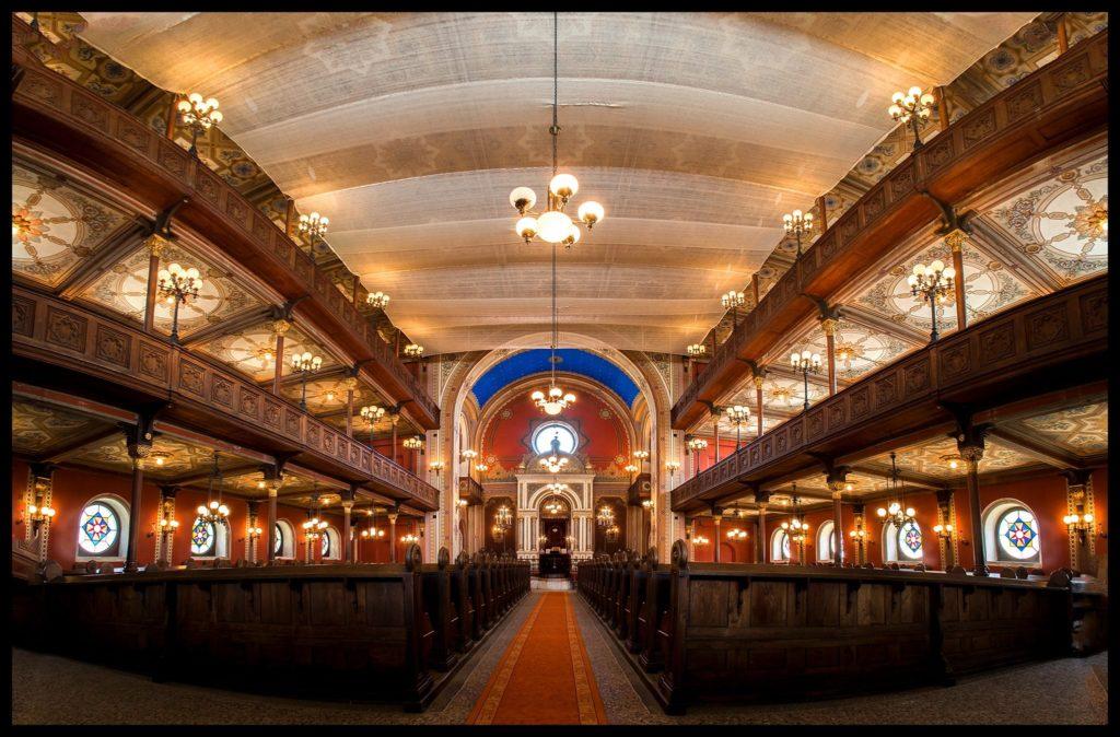 Először lesz Pécsen zsidó kulturális fesztivál