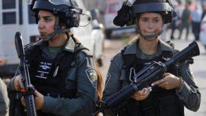 Három izraeli biztonságit lőtt agyon egy palesztin fegyveres