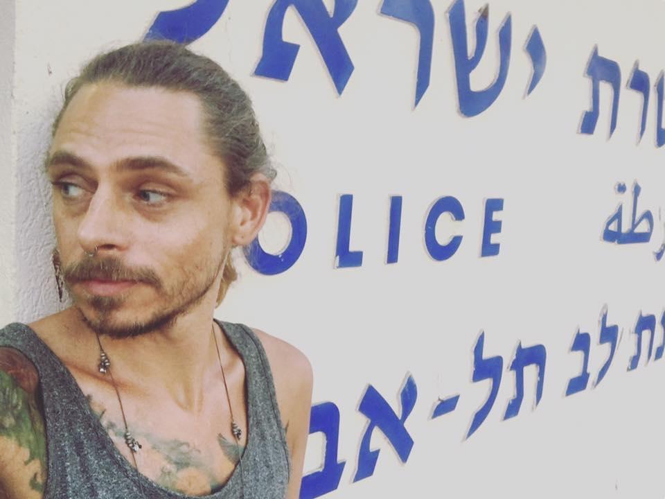 Steiner Kristófot letartóztatták Izraelben