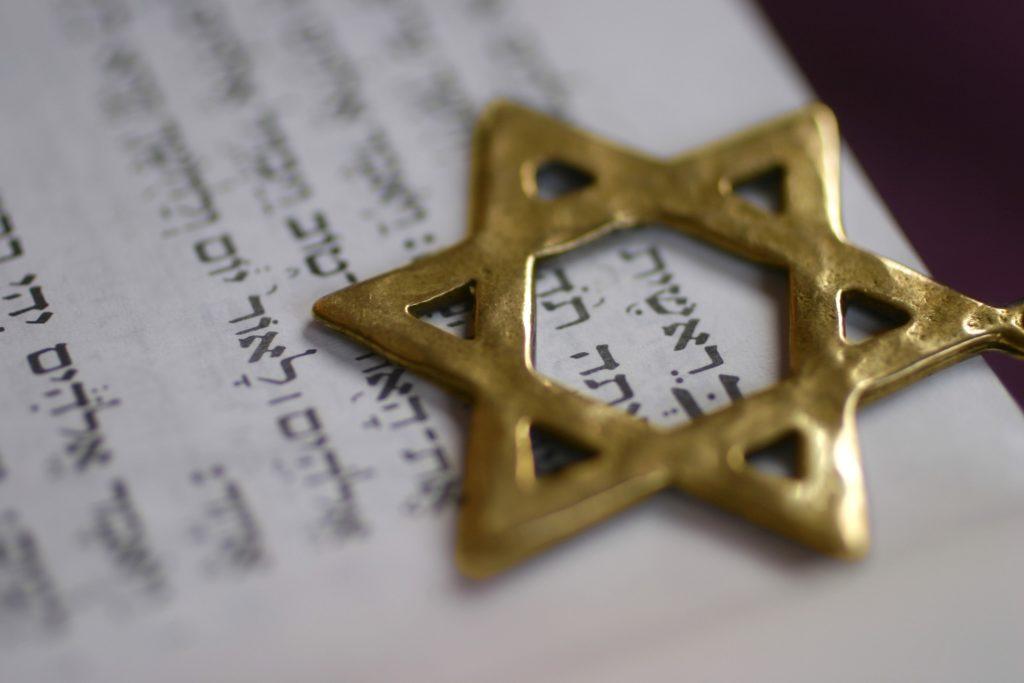 Mindennapi zsidóság – Rendhagyó bevezetés a zsidóság alapjaiba