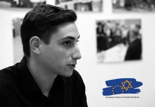 Magyar alelnöke lett az Európai Zsidó Diákszövetségnek