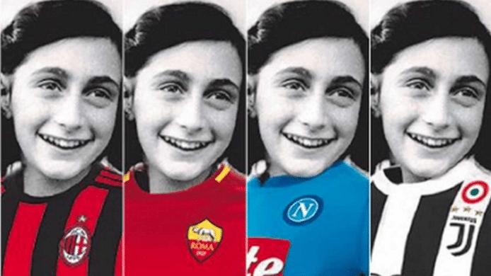 Mi is Anne Frank vagyunk!