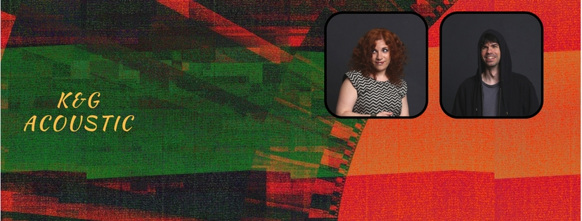 Szimchat Torá feat. Talmud nem csak nőknek és K&G Acoustic