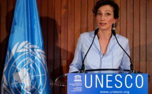 Zsidó főigazgató megválasztásával enyhítene súlyos válságán az UNESCO
