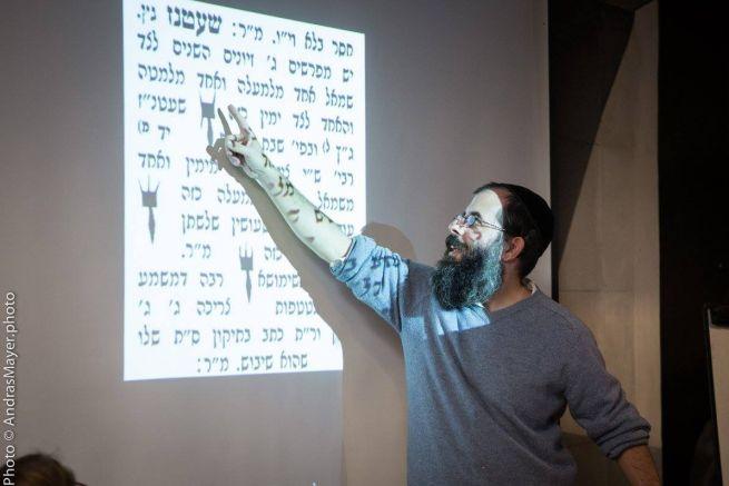 Farnadi-Jerusálmi Márk (Fotó: Mayer András)