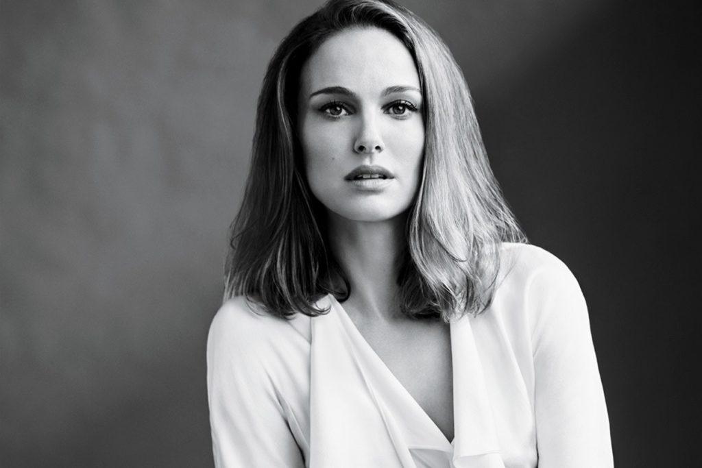"""Natalie Portman kapta meg a """"zsidó Nobel-díjat"""""""