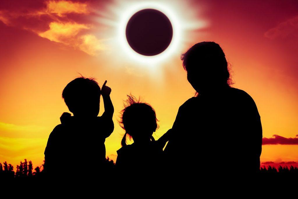 Az Ószövetségben leírt napfogyatkozás változtathatja meg az ókori világ időszámítását