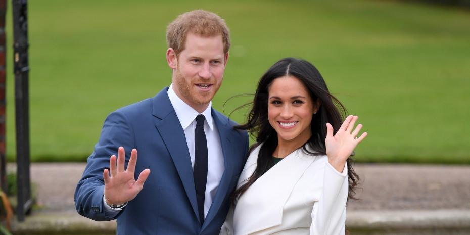 Zsidó hercegnője lesz az angol királyi háznak?