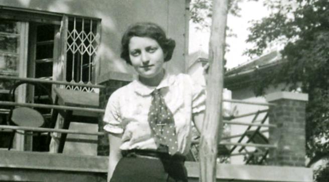 Szenes Hanna