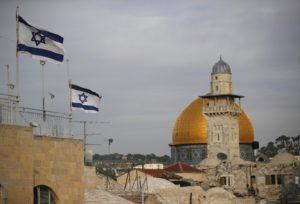 A magyarok elsőként fogják elismerni Jeruzsálemet Izrael fővárosaként Európában?