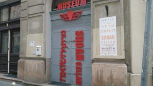 Alternatív tények és durva történelemhamisítás a Wesselényi utcai kamu holokausztmúzeumban
