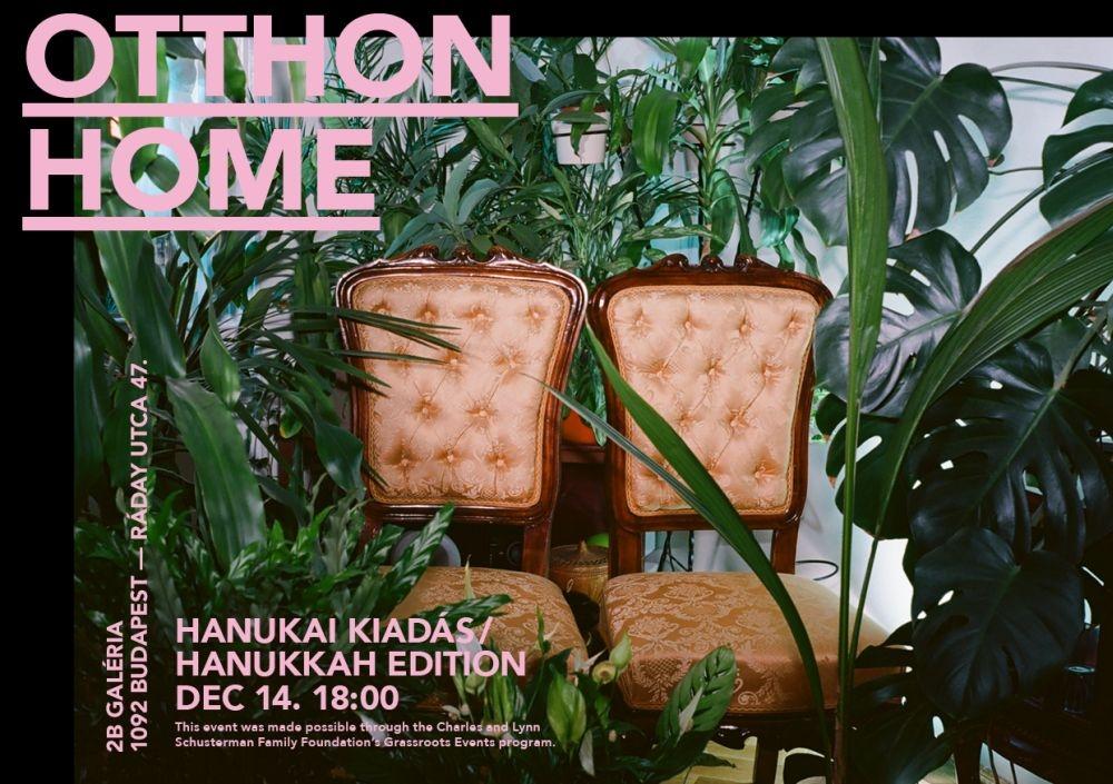 Otthon kiállítás