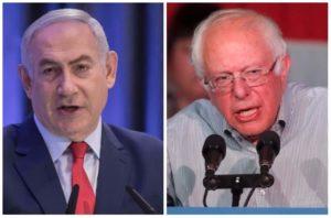 Netanjahu és Bernie Sanders az év legnépszerűbb zsidó emberei Amerikában