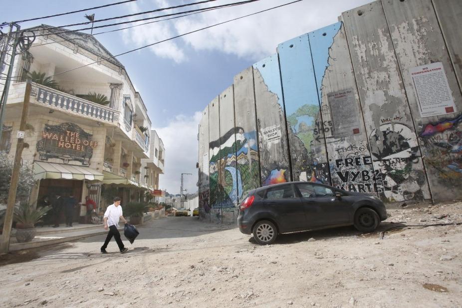 Betlehem talán még sosem volt ennyire menő hely