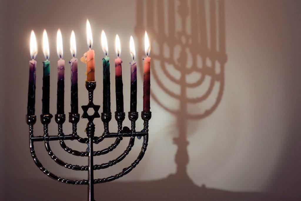 Az amerikai zsidók szomorú hanukája
