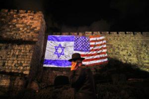 Az amerikai zsidók többsége nem szeretné azonnal a nagykövetséget Jeruzsálembe költöztetni
