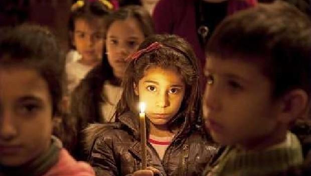 Zsidó-keresztény együttműködés a gyermekek gyógyulásáért!