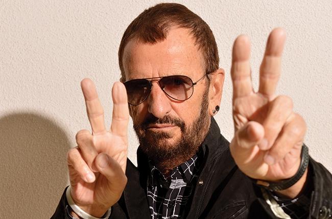 52 év után lép fel Izraelben Ringo Starr