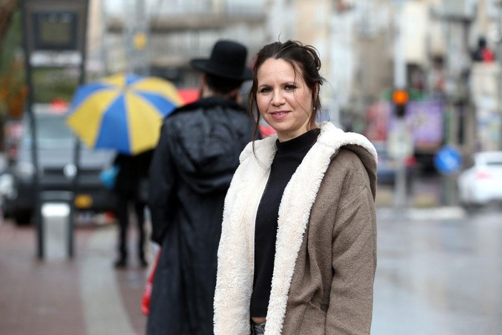 Az ex-haszid nő, aki idegenvezetőként mutatja be az ultraortodoxok világát