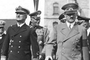 Az Országgyűlés alelnöke szerint a zsidóknak méltányolni kellene Horthy Miklós döntéseit