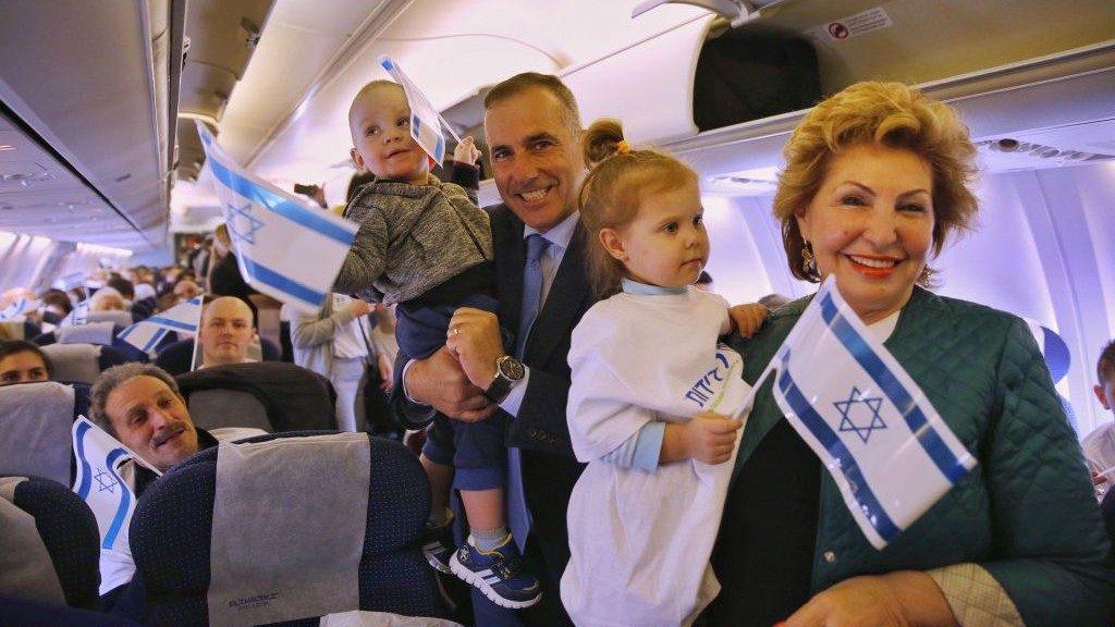 A kilenc milliót közelíti Izrael lakosságának száma