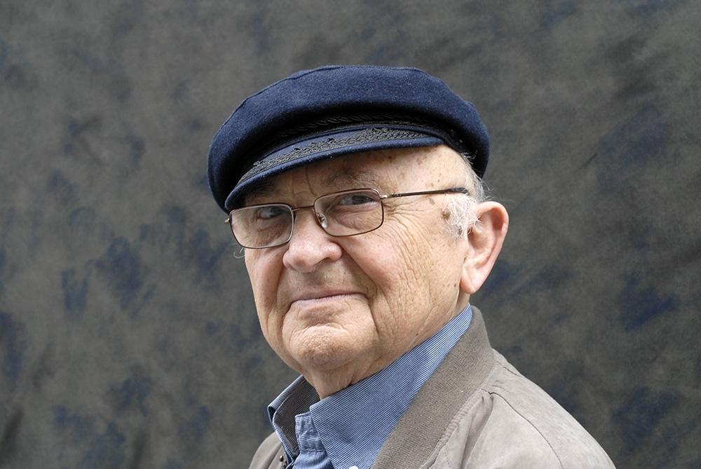 Elhunyt Aharon Appelfeld, az egyik legjelentősebb izraeli író