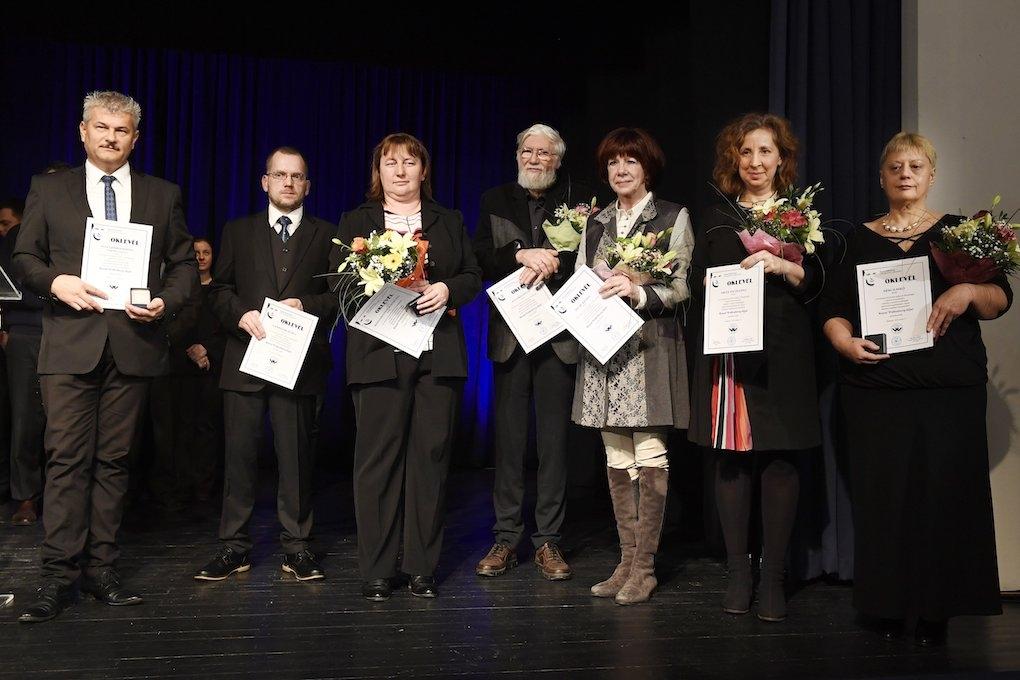 Idén heten kapták meg a Raoul Wallenberg-díjat