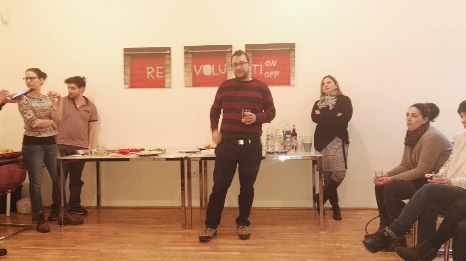 Pál Bori, Neumann Péter, Czingel Szilvia, Szalai Nóra