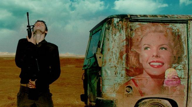 Már magyar mozikban is látható a díjnyertes izraeli film
