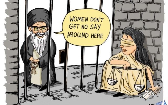 Kitiltotta az Európai Parlament az Iránt kritizáló izraeli képregény-kiállítást