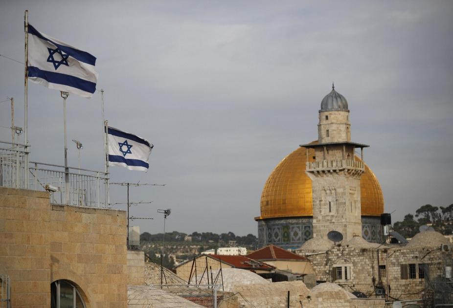 A kanadai konzervatívok elismernék Jeruzsálemet Izrael fővárosaként