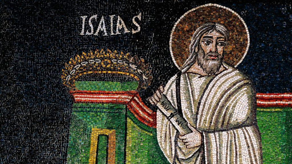 Ézsaiás próféta pecsétjét találhatták meg Jeruzsálemben